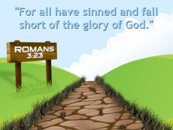 Roman 3:23