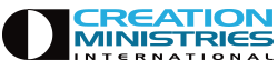 'Creation Ministries International | creation.com' from the web at 'http://creation.com/images/cmi_footer_logo.png'