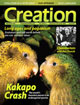 Creation  Volume 30Issue 4 Cover