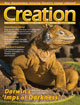 Creation  Volume 31 Issue 2 Cover