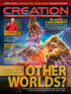 Creation Volume 33 Issue 1 Cover