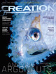 Cover of Creation 38(1)