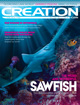 Cover of Creation 38(3)
