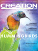 Cover of Creation 39(1)