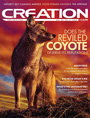 Cover of Creation 40(2)