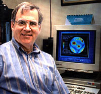 Dr John Baumgardner