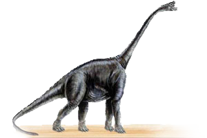 Dinnosaur