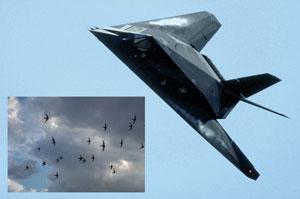 jet - swifts