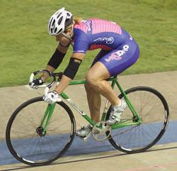 Cyclying
