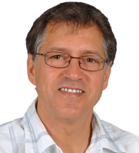 Dr Yves Bergeron