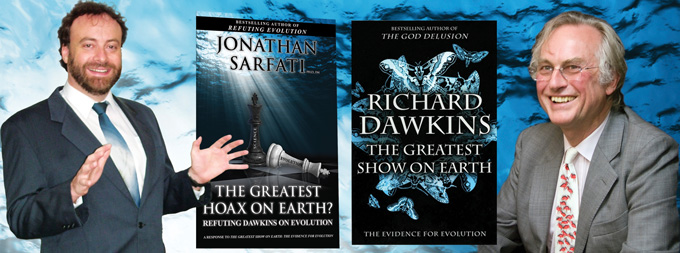 Refuting Dawkins