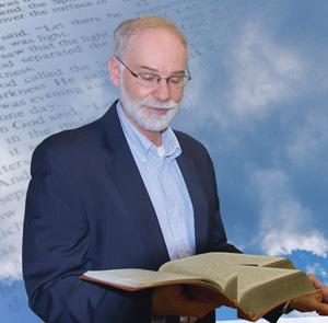 Dr Robert McCabe