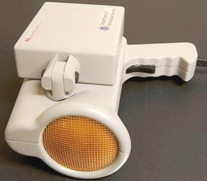 LEXID lobster eye imaging device
