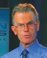 Dr Jim Mason
