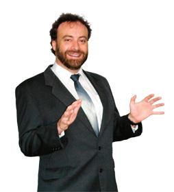 Jonathan Sarfati