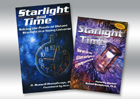 Starlight and Time book and DVD set