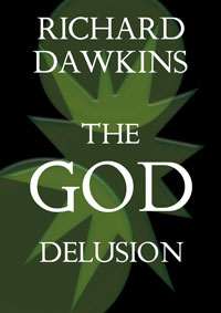 Richard Dawkins, The God Delusion