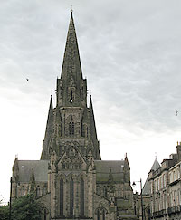 Scottish Cathedral