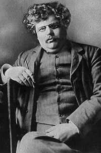 CK-Chesterton