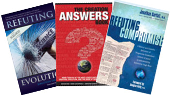 Publications like these have helped many see the folly of compromise on Genesis, and helped ground people in the Bible.