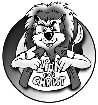 Lion for Christ