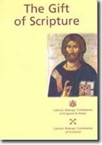 Gift of Scripture cover