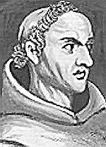 image of William of Occam