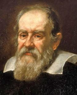 Galileo Bonaiuti de' Galilei