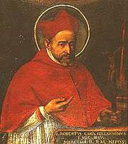Cardinal Robert Bellarmine