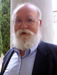 atheist Daniel Dennett