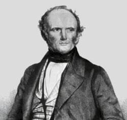 Sir Charles Lyell (1797-1875)