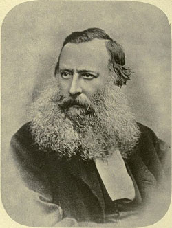 Creationist Edward Blyth 'discovered' natural selection and wrote about it in 1835–37, years before Darwin.