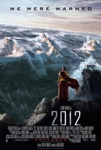 2012 The Movie Review