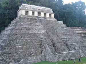 Were the Maya privy to special information about the future?