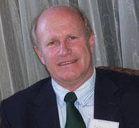 Prof Piet Strauss