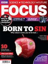Born sin