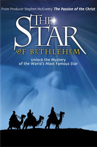 'The Start of Bethlehem' DVD