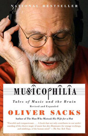 Musicophilia, Tales of Music and the Brain