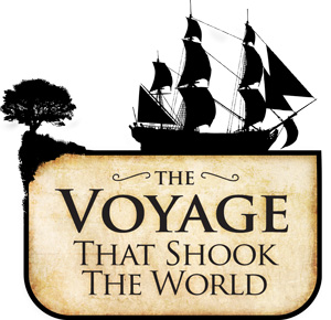 The Voyage the Shook the World