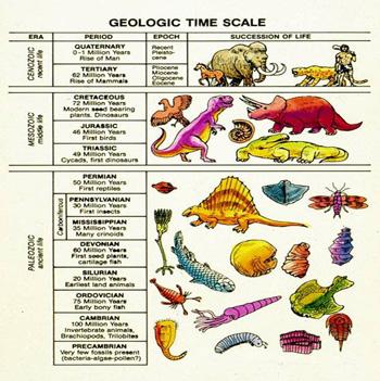 Geologic-time
