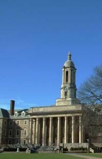 Penn State University Park campus
