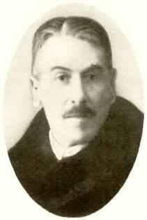 Baron Franz (Ferenc) Nopcsa