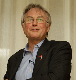 Richard Dawkins at the 34th annual conference of American atheists, 2008