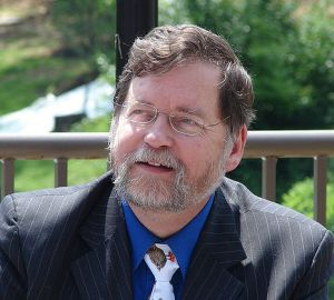 Atheopath and evolutionist, P.Z. Myers.