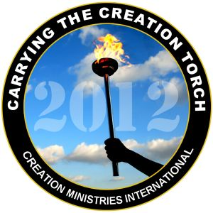 All Christians have a responsibility to 'carry the Creation torch', not merely for a season, but being ready always to give  answers (1 Peter 3:15).