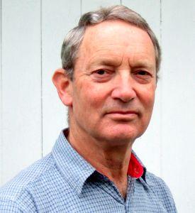 Dr Robert Gurney