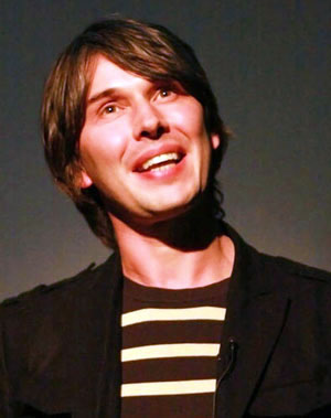 Professor Brian Cox believes that Darwin's theory can explain the diversity of life.