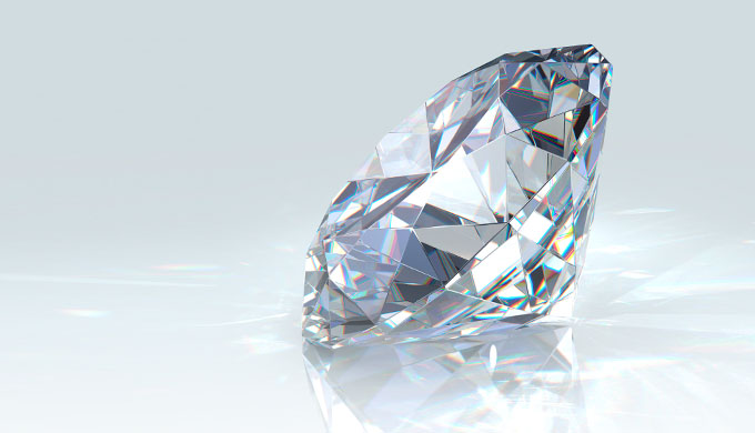 Diamonds&mdash;Are they <em>really</em> all that old?