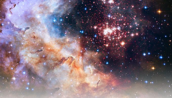 Stars Creation