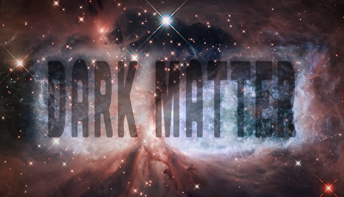 Stars just don't form naturally—'dark matter' the 'god of the gaps' is needed